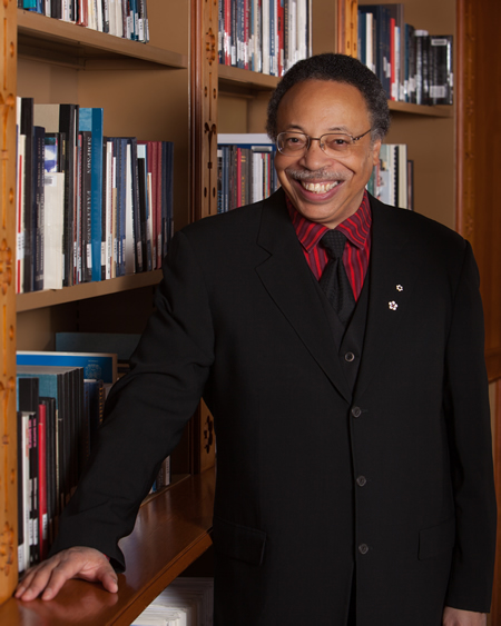 GEORGE ELLIOTT CLARKE APPOINTED CANADA'S NEXT PARLIAMENTARY POET LAUREATE
