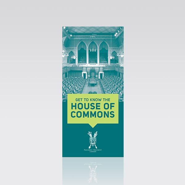 Get to Know the House of Commons