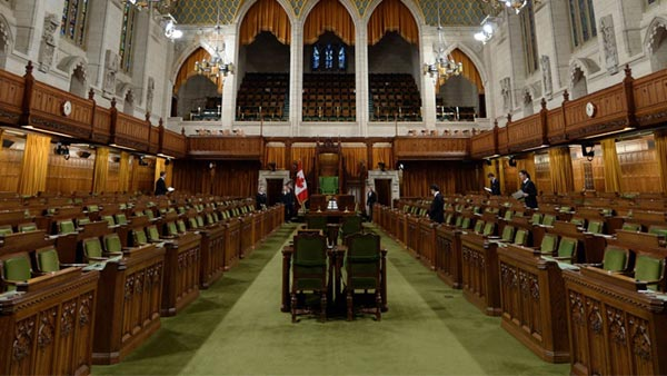 New House Of Commons