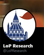 @LoPResearch Twitter profile photo